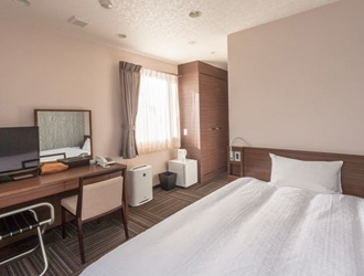 ビジネスホテル五井温泉シングルルーム