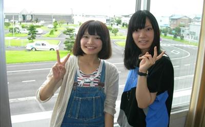 浜松自動車学校 袋井校