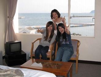 女性宿舎マリンビーチ