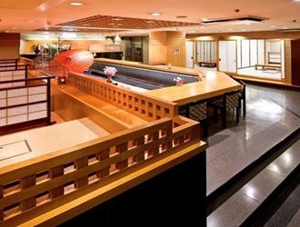 ホテル東日本