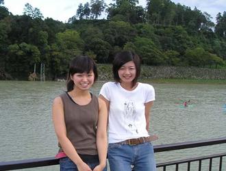 日本三大急流球磨川