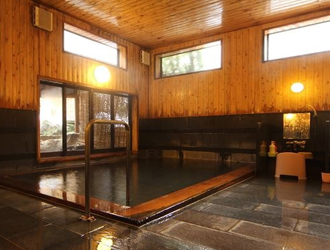 丹波館大浴場